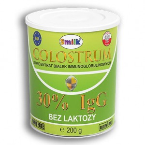 Colostrum Bez Laktozy 200 g